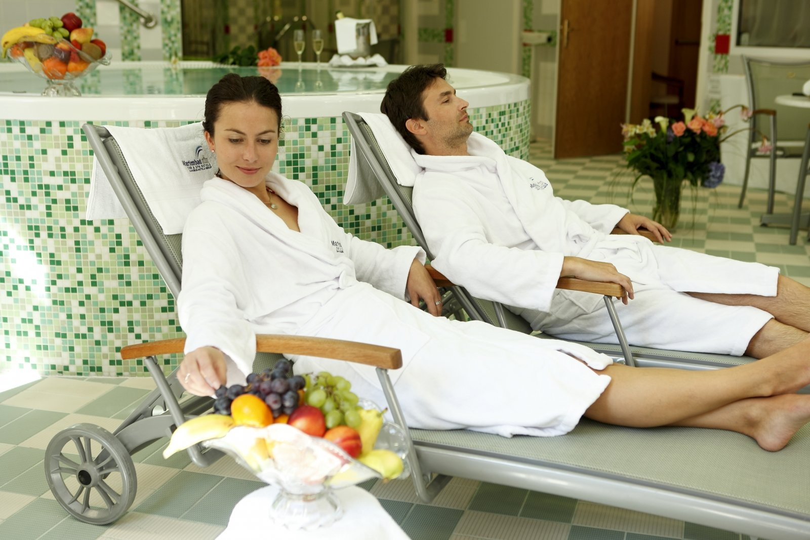 - Danubius+Health+Spa+Resort+Butterfly - hotel Marienbad