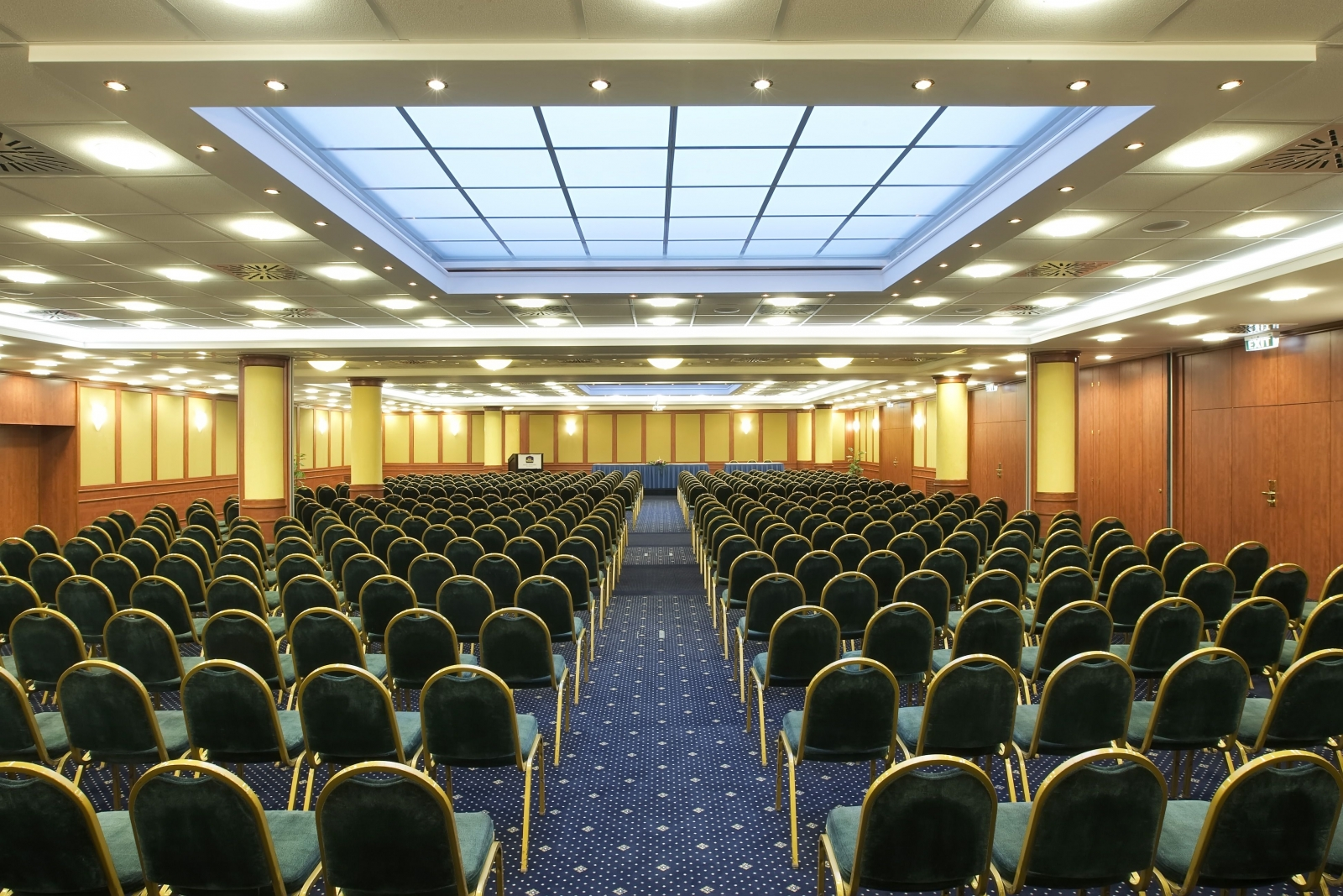 Konferenzsaal - Hotel+Hungaria+City+Center - hotel Budapest