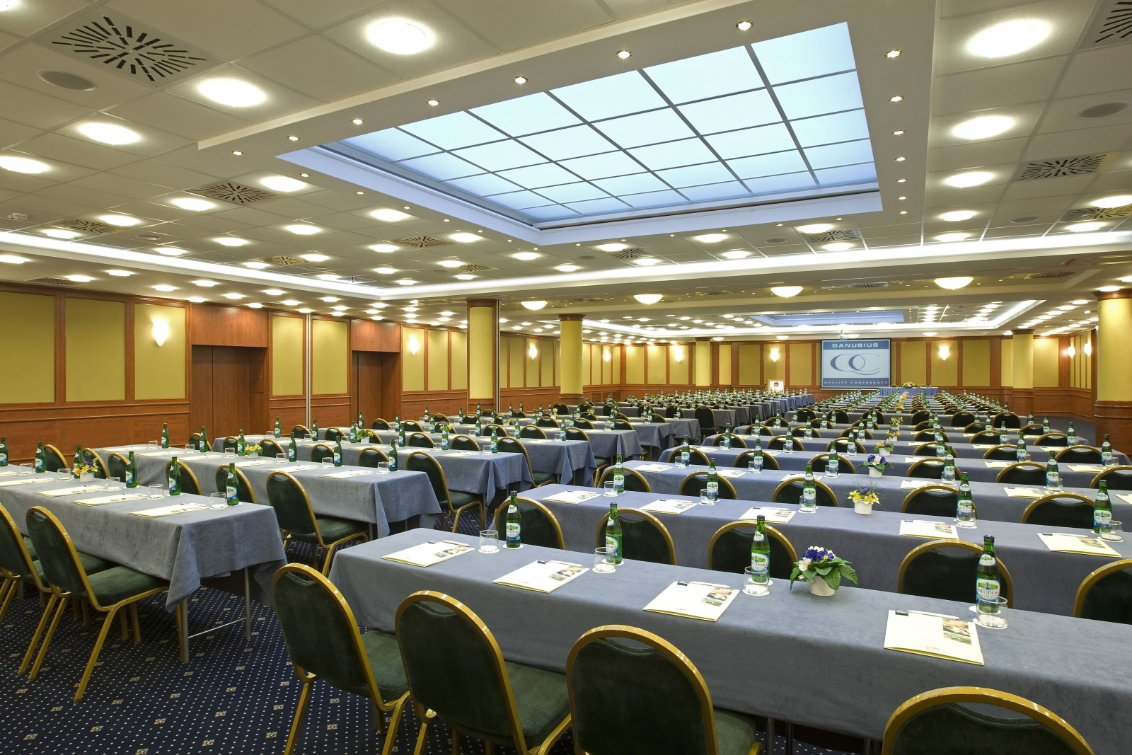 Konferenzraum - Hotel+Hungaria+City+Center - hotel Budapest