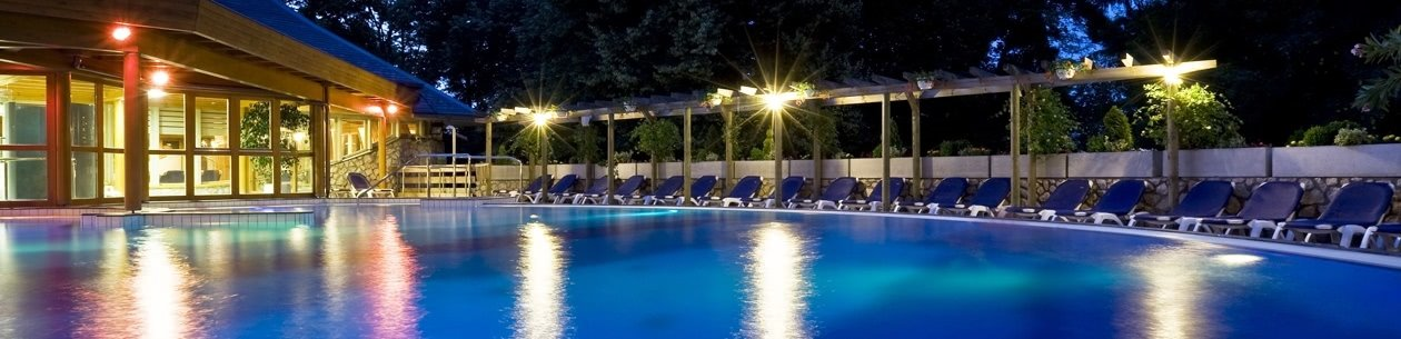 Danubius Health Spa Resort Hévíz - Hévíz