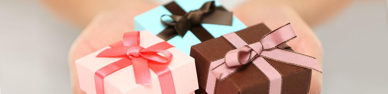 Danubius Geschenkkarte