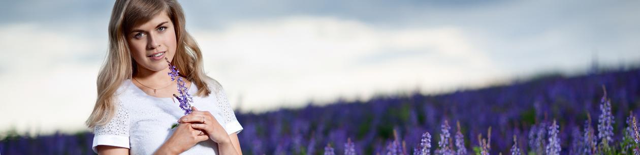 Original Ungarisches Lavendel-Erlebnis im Bad Heviz
