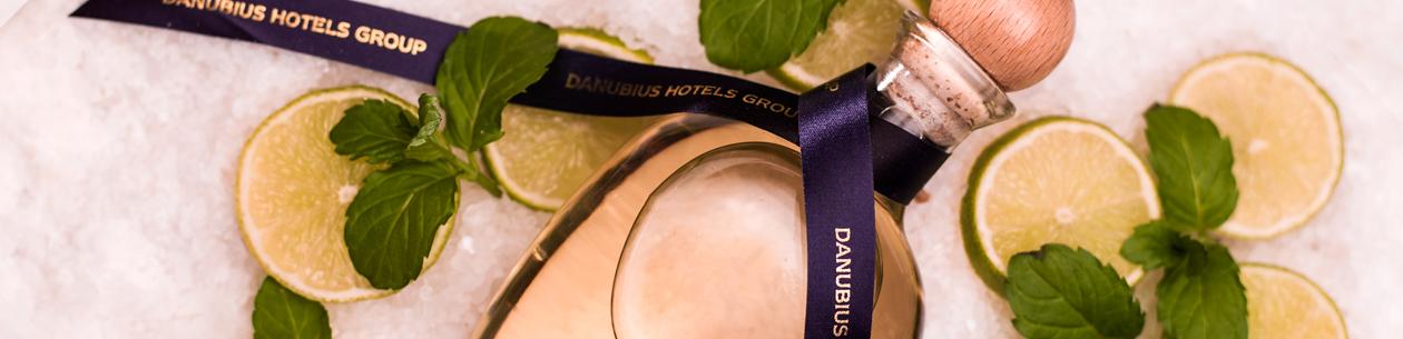 Danubius Health Spa Produkte