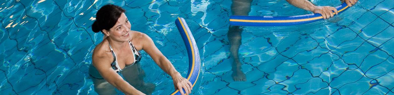 Sport und Präventionsangebote