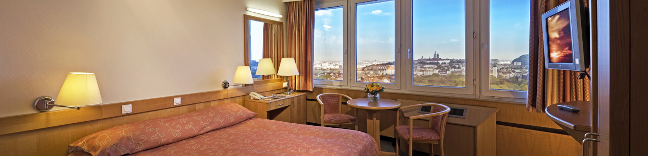 Hotel Budapest****