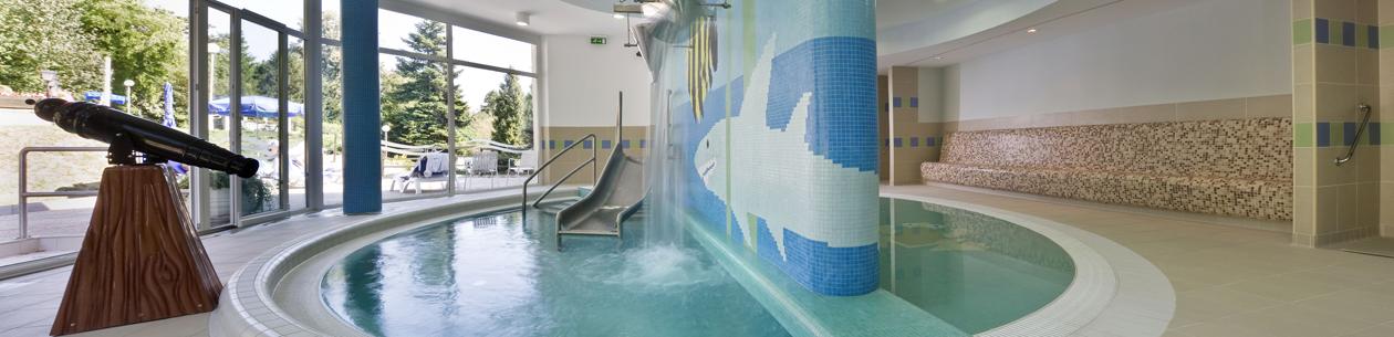 Danubius Health Spa Resort Aqua****