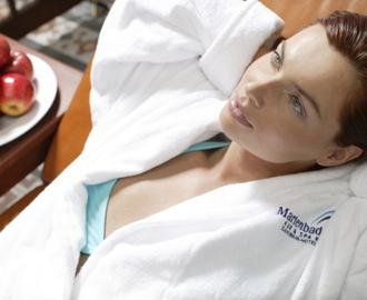 Entspannungskur - Danubius Health Spa Resort Butterfly ****
