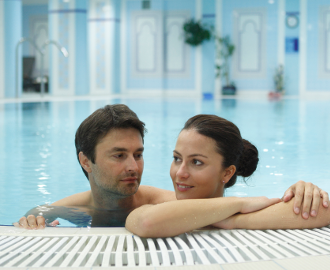 GESUNDHEITSWOCHE IN MARIENBAD - Danubius Health Spa Resort Grandhotel Pacifik ****