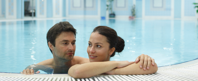 GESUNDHEITSWOCHE IN MARIENBAD - Danubius Health Spa Resort Grandhotel Pacifik